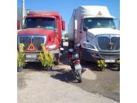 Dịch vụ Logistic - Khai  thác hải quan